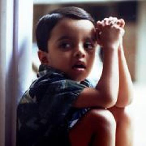 Abhishek Bluesy Bhoite's avatar