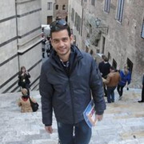 Rodrigo Silva 9's avatar