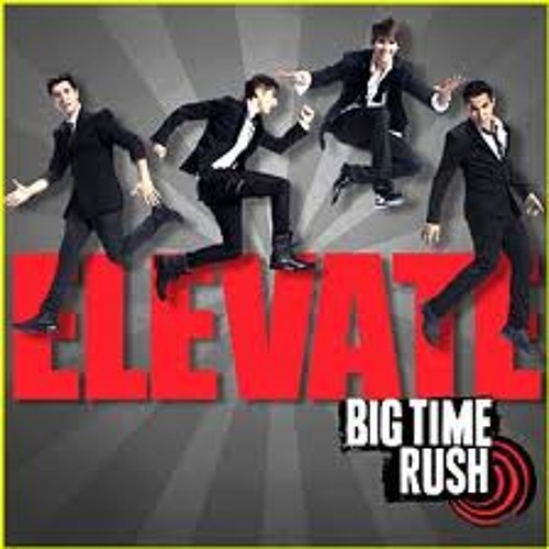 Big Time Rush Station's avatar