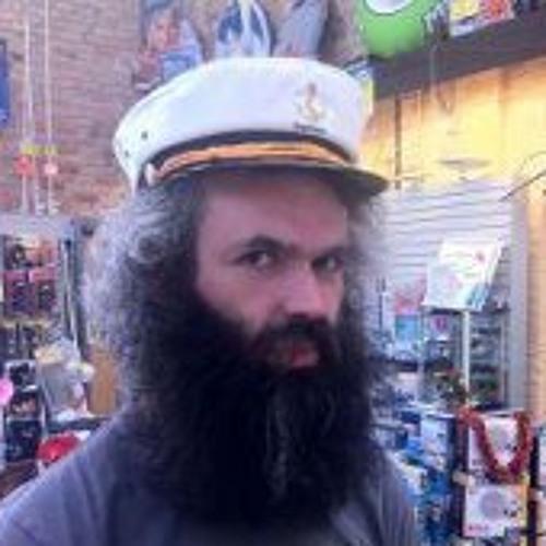 Robbo Robertson's avatar