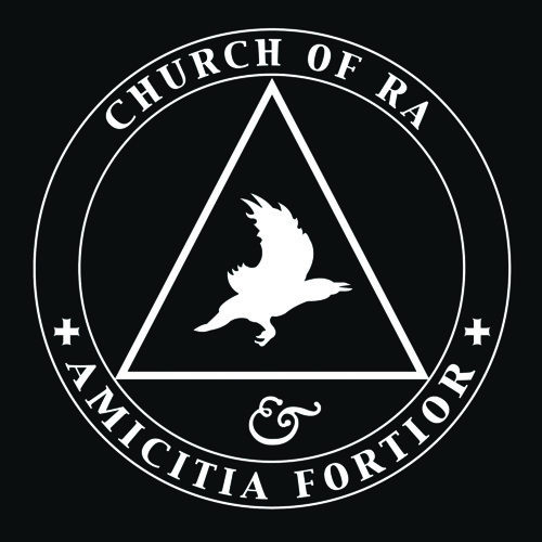 CHURCHOFRA's avatar