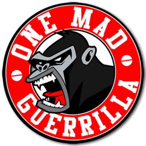 OneMadGuerrilla's avatar