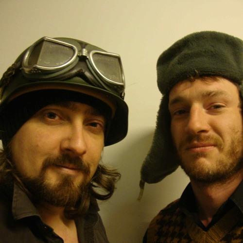 Darcyr & Leblanc's avatar