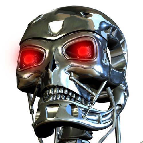 Cyborg Patrick's avatar