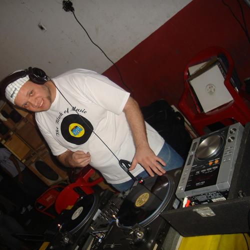 DJ ALEMAO's avatar