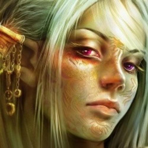 Alva Fionnbharr's avatar