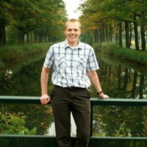 Christian Prinse's avatar