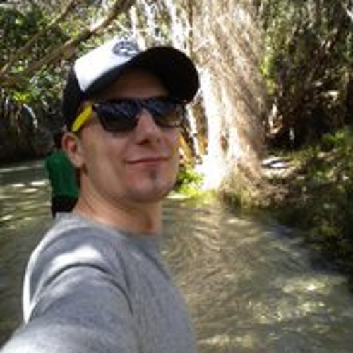 Patrick Balke's avatar