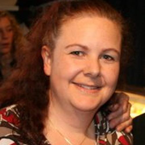 Angelien Agelink-Bolk's avatar