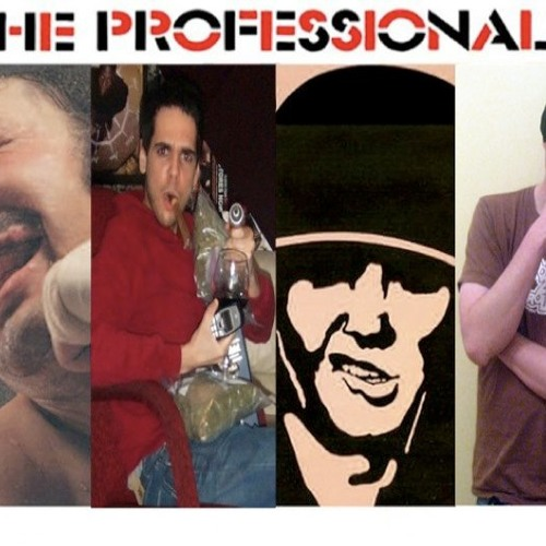 the professionals's avatar