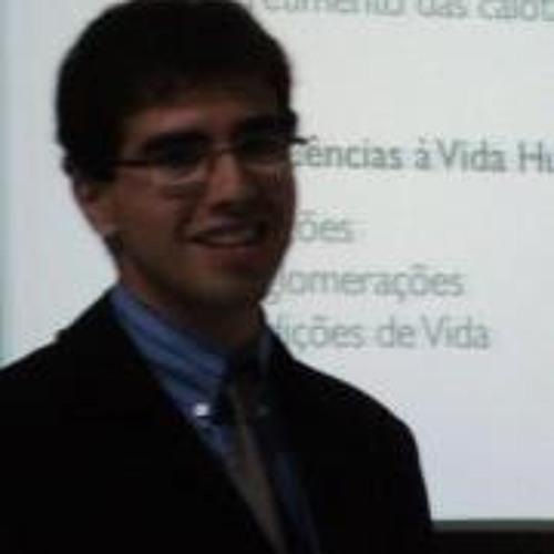 Santhiago Cavalcanti's avatar