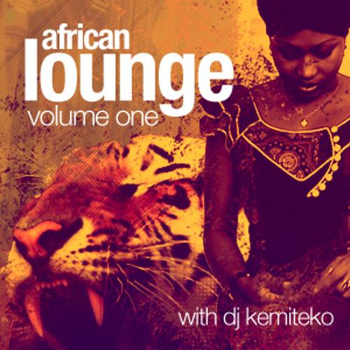 Black Girls Rock - Africa Session