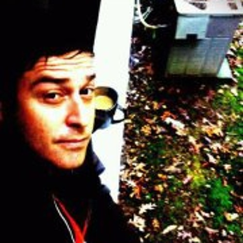 Joshua Sultan's avatar