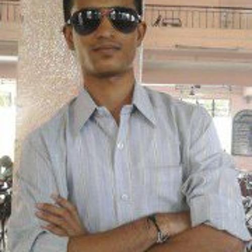 Pranav Pramod Harchekar's avatar