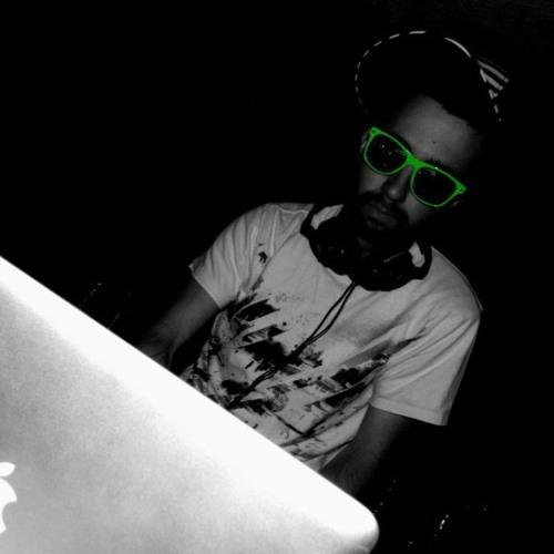 DJ Stripes's avatar