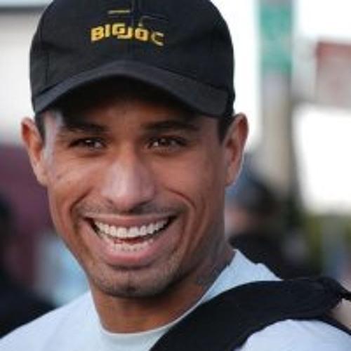 Marco Palomino's avatar