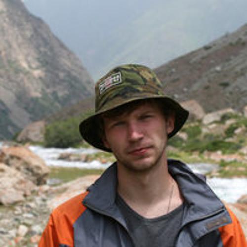 Vladimir Miller's avatar