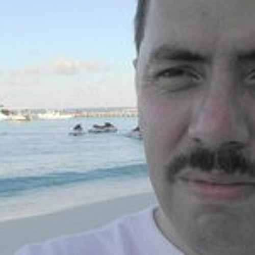 Ricardo Berea's avatar