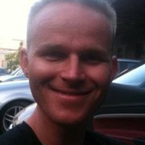 Patrick Rauch's avatar