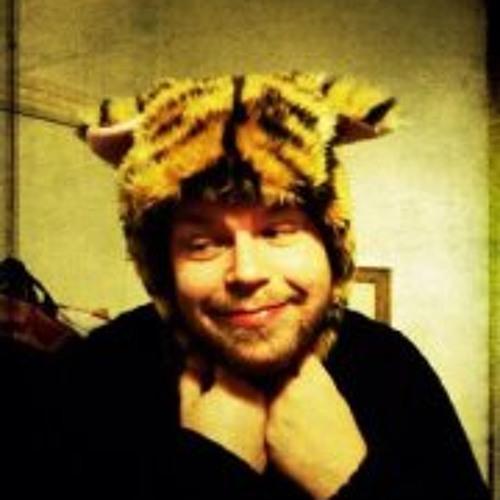 Luke Murton's avatar
