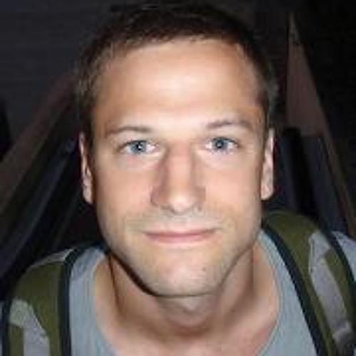 Dominic Povey's avatar