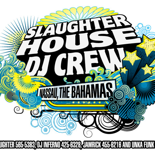 Slaughter House Ent. Co.'s avatar