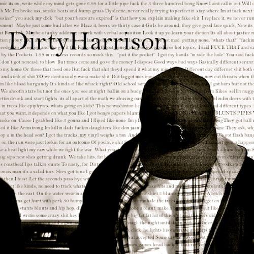 DirtyHarrison's avatar
