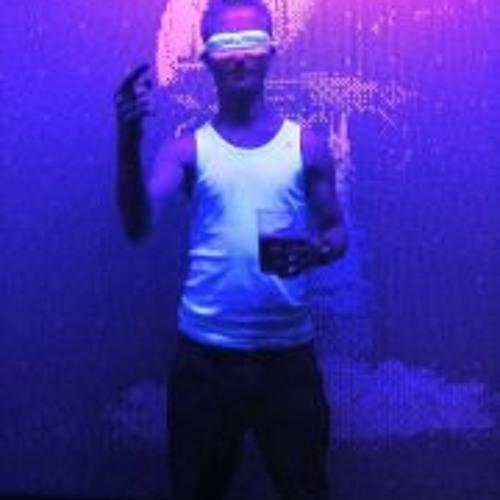 Luke Rotherham's avatar