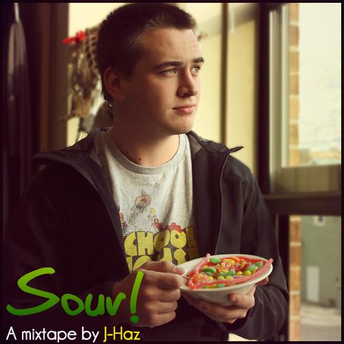 Kid Cudi - That Tree (J-Haz Remix)