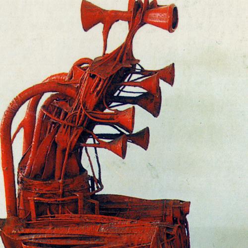 Redfish Kitchern's avatar