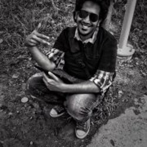 Mansour Alnumani's avatar