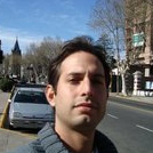Rafael Enrique Rangel's avatar