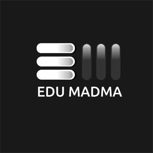 Mad Master's avatar