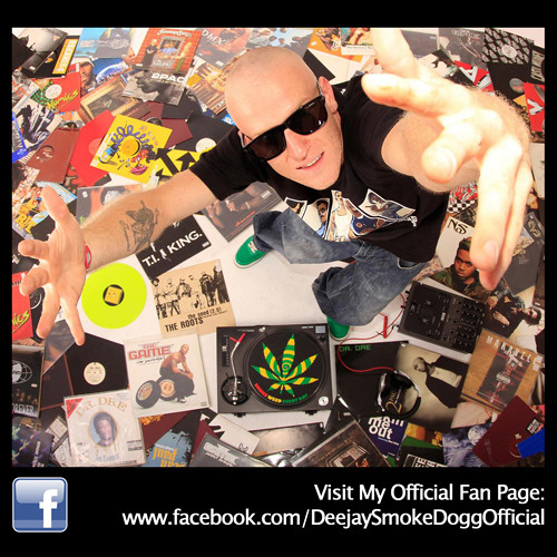 DeeJay Smoke Dogg's avatar