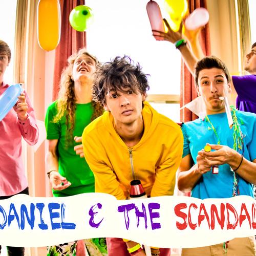 DanielAndTheScandals's avatar