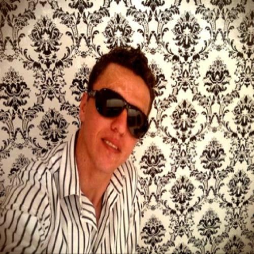 Jair Alfredo Cuevas Cota's avatar