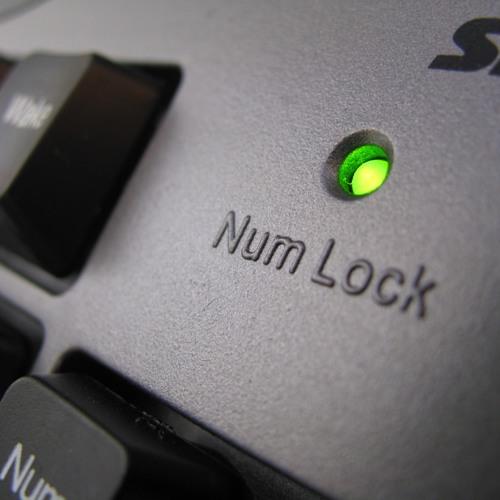 NumLock[1]'s avatar