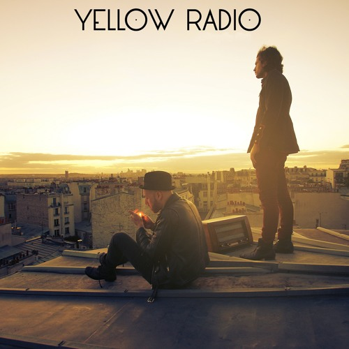 yellow-radio's avatar