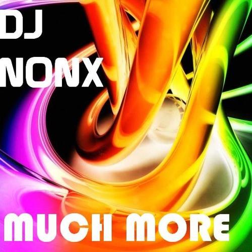 DJ NONX's avatar