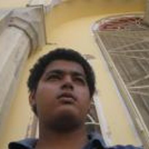 Mohit Srivastava's avatar