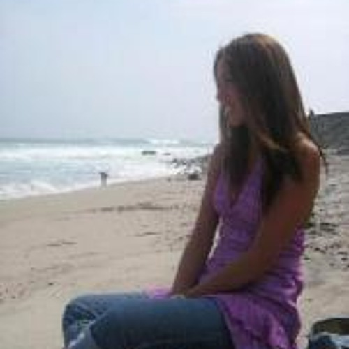 Angela Morante's avatar