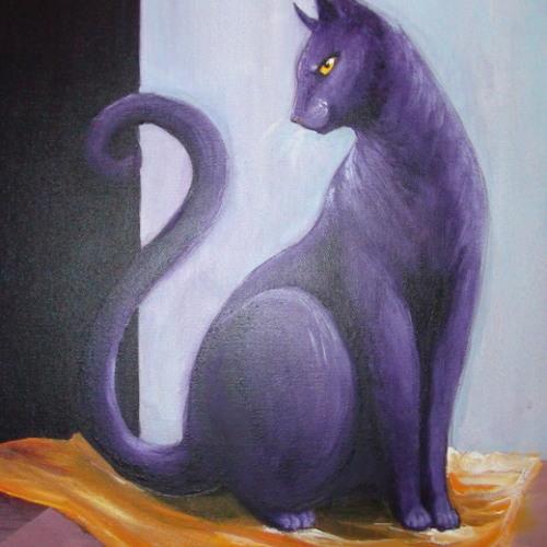 Purple Cat Audio - Rob D's avatar