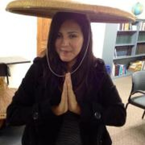 Alma Rios's avatar