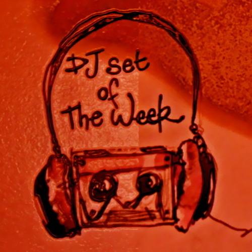 DJSetOfTheWeek's avatar