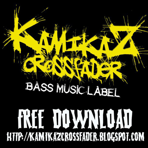 Kamikaz Cross Fader Label's avatar