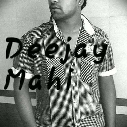 Deejay Mahi's avatar