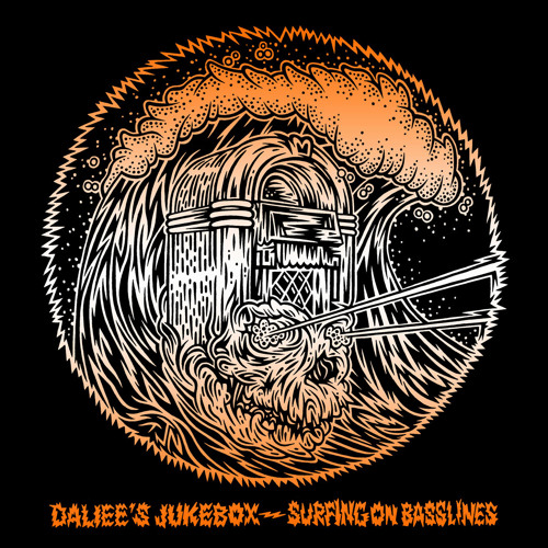Daliee's Jukebox's avatar