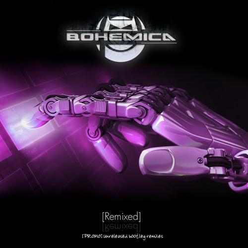 Bohemica's avatar