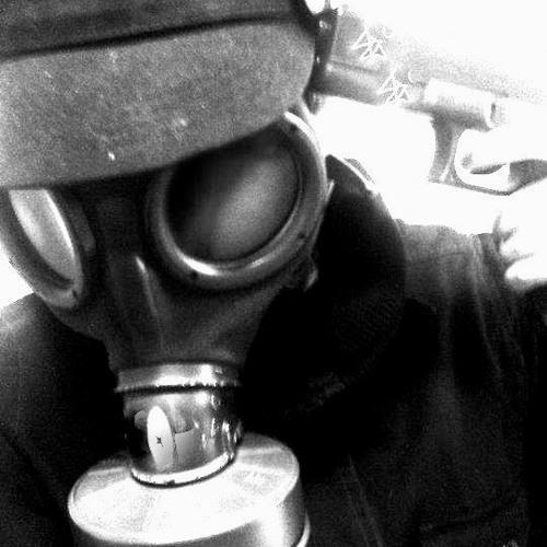 ┌П┐(◣_◢)┌П┐ SECRET CREW's avatar