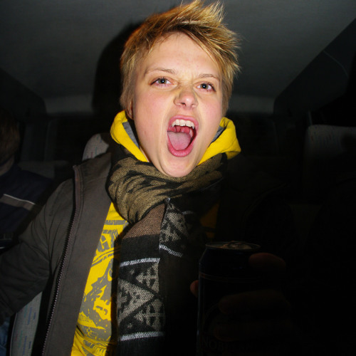 Jetix's avatar